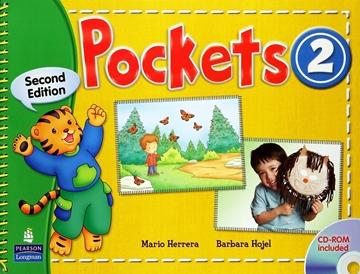 تصویر (Pockets 2 (SB+WB+CD