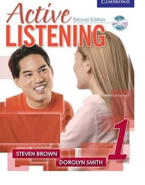 تصویر Active Listening