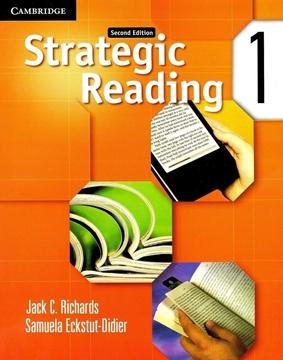 تصویر (Strategic Reading 1 (2nd