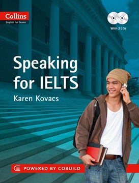 Collins English for Exams Speaking for IELTS+CD