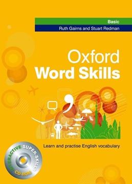 Oxford Word Skills Basic+CD