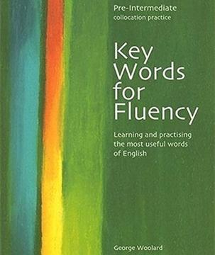 Key Words for Fluency Pre-Intermediate