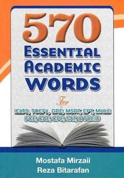 570Essential Academic Words