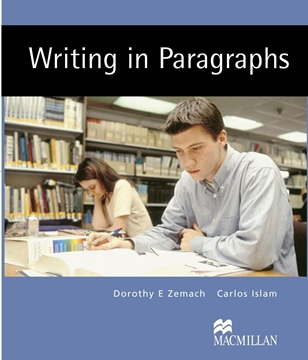 Writing in Paraghraphs