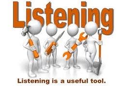 تصویر برای دسته Listening