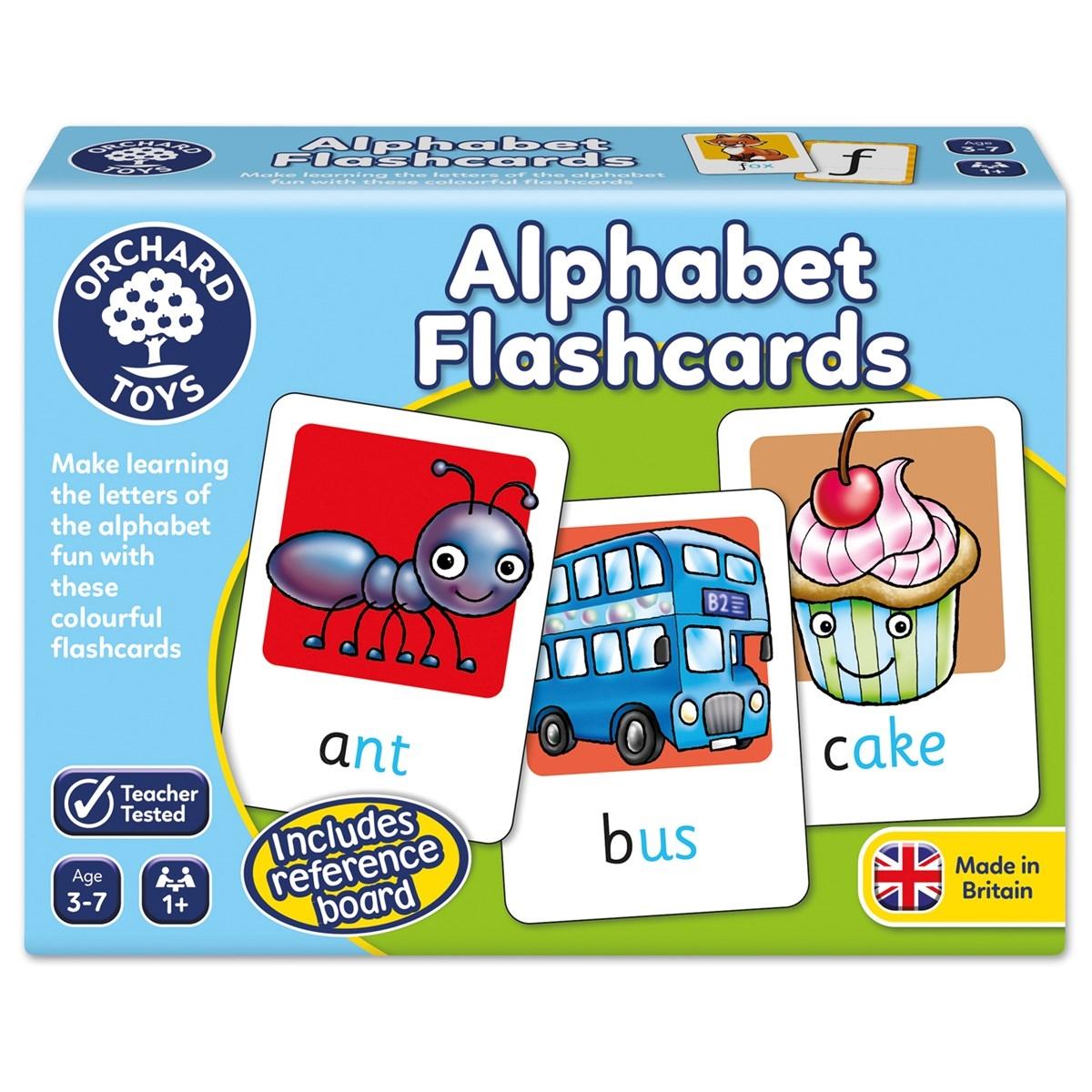 تصویر برای دسته Flashcards
