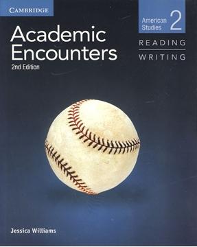 تصویر Academic Encounters Level 2 Reading and Writing