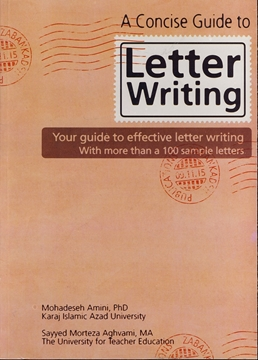 تصویر A Concise Guide to Letter Writing