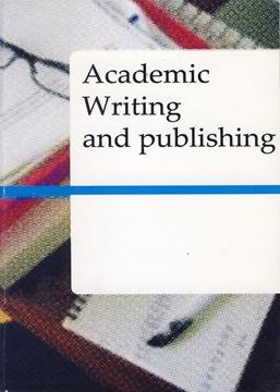 تصویر Academic Writing and Publishing
