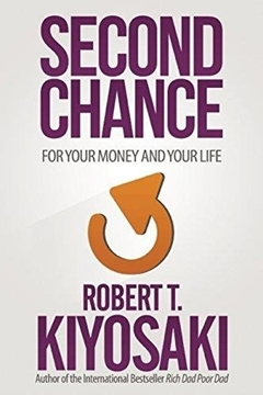 تصویر  Second chance : for your money, your life and our world