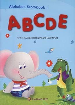 تصویر Alphabet Storybook 1