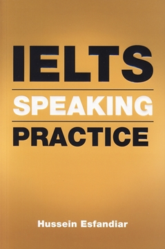 تصویر  IELTS Speaking Practice
