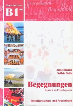 تصویر Begegnungen B1+CD