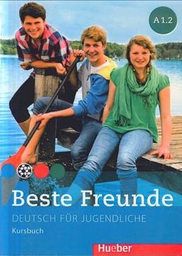 تصویر Beste Freunde A1.2+CD