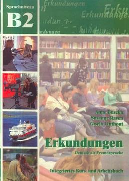 تصویر Erkundungen B2+CD
