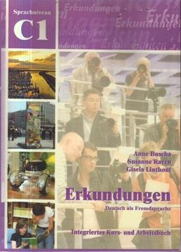 تصویر Erkundungen C1+CD