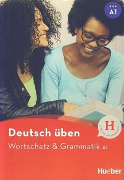 تصویر Wortschatz& Grammatik A1