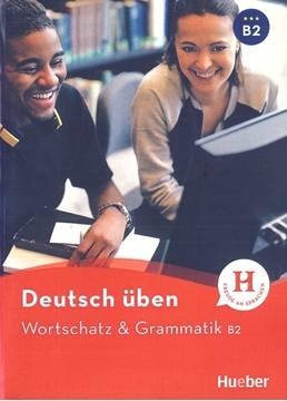 تصویر Wortschatz& Grammatik B2
