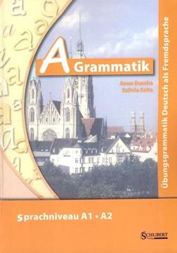 تصویر A Grammatik+CD