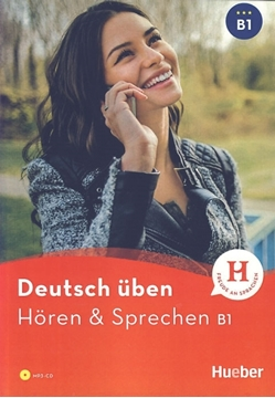 تصویر Horen & Sprechen B1