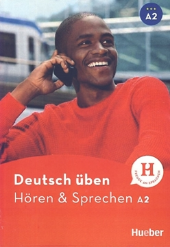 تصویر Horen & Sprechen A2+CD