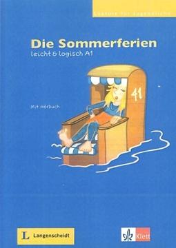 تصویر Die Sommerferien +CD