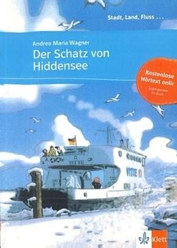 تصویر Der Schatz von Hiddensee+CD