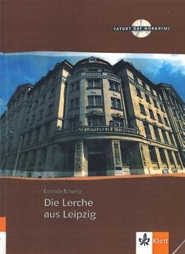تصویر Die Lerche aus Leipzig+CD