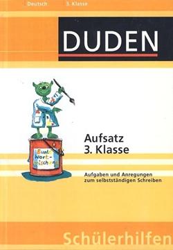 تصویر Aufsatz 3.Klasse