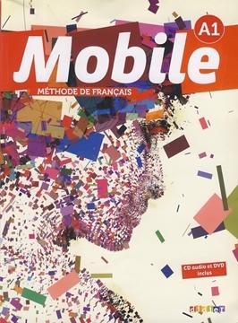 تصویر Mobile A1+Cahier D'entrainement+CD