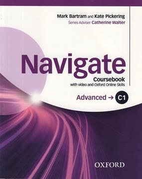 تصویر Navigate Advanced +Workbook+CD