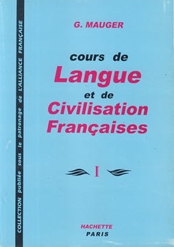 تصویر Cours de Language et de Civilisation Francaises