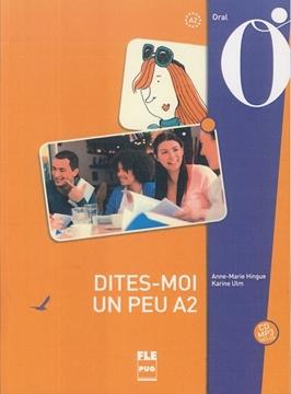 تصویر Dites-Moi un Peu A2+CD