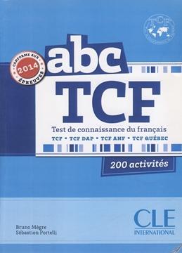 تصویر ABC TCF+CD