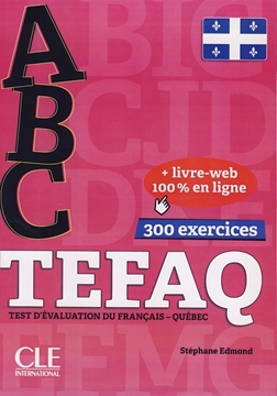 تصویر  ABC TEFAQ+CD