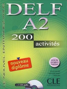 تصویر DELF A2