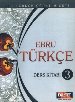 تصویر  EBRU Turkce 3+Calisma Kitabi+CD