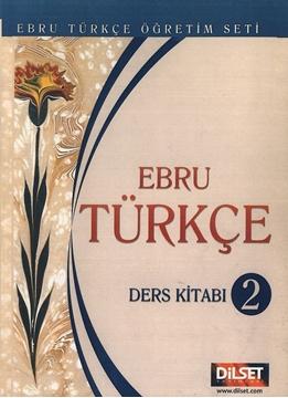 تصویر EBRU Turkce 2+Calisma Kitabi+CD