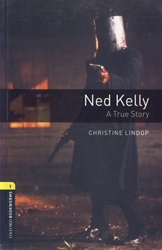 تصویر Oxford Bookworms 1: Ned Kelly