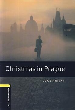 تصویر Oxford Bookworms 1: Christmas in Prague