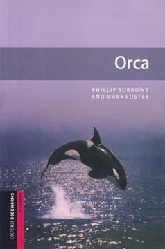 تصویر Oxford Bookworms Starter: Orca
