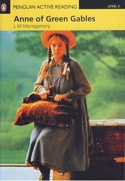 تصویر Penguin Active Reading. Level 2: Anne of Green Gables