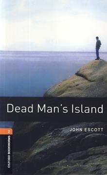 تصویر Oxford Bookworms 2: Dead Man's Island