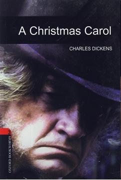تصویر OxfordBookworms .Level 3:  A Christmas Carol