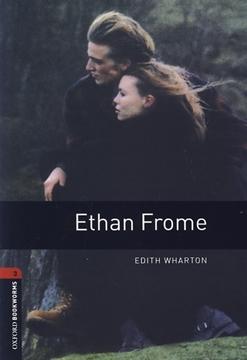 تصویر OxfordBookworms .Level 3:  Ethan Frome