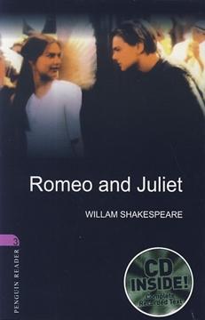 تصویر OxfordBookworms .Level 3:  Romeo and Juliet