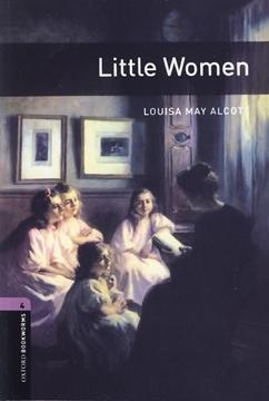 تصویر OxfordBookworms .Level 4:  Little Women