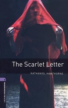 تصویر OxfordBookworms .Level 4:  The Scarlet Letter