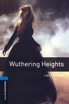 تصویر Oxford Bookworms 5: Wuthering Heights