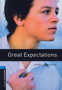 تصویر  Oxford Bookworms 5: Great Expectations